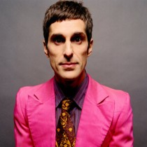 Perry Farrell (Jane's Addiction) - tetování