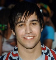 Pete Wentz (Fall Out Boy) - tetování
